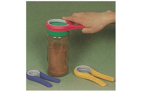 Jar Opener - Large - Click Image to Close