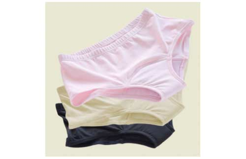Ladies Active Undergarments - Pink, 14 - Click Image to Close