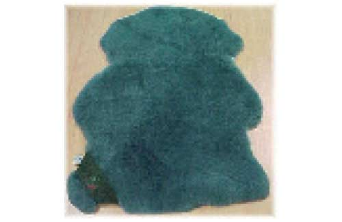 Shear Comfort Sheepskin Overlay - Superior overlay - Click Image to Close